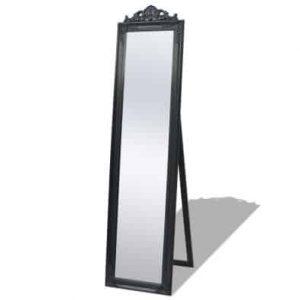 full length portable mirror