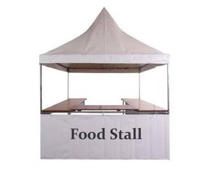 Food Stall Hire