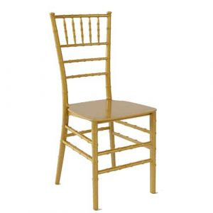 Tiffany Chair Hire