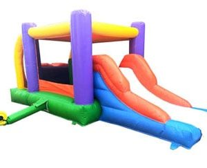 Jumping Castle Obstacle Hire