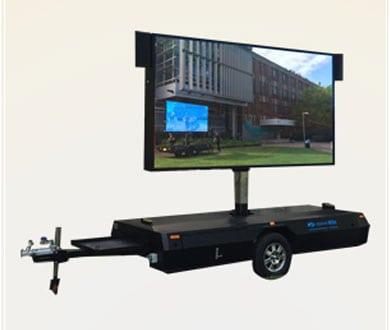 SPH600 Medium Screen