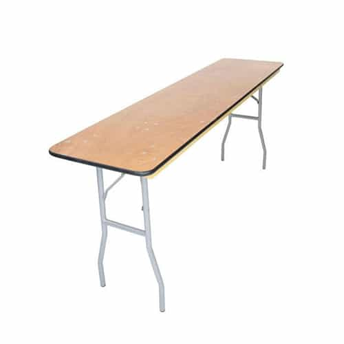 Conference Trestle Tables (2.4m)