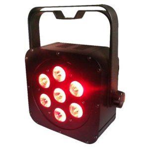 Party Lights LED PAR CAN