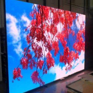 Led Screen Hire 2.5mx1.2m