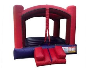 Jumping Castle 3mx3m Hire