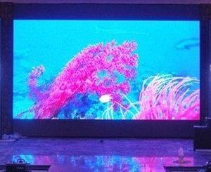 Led Screen Hire 4m x 2m