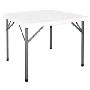 foldaway-tables for hire